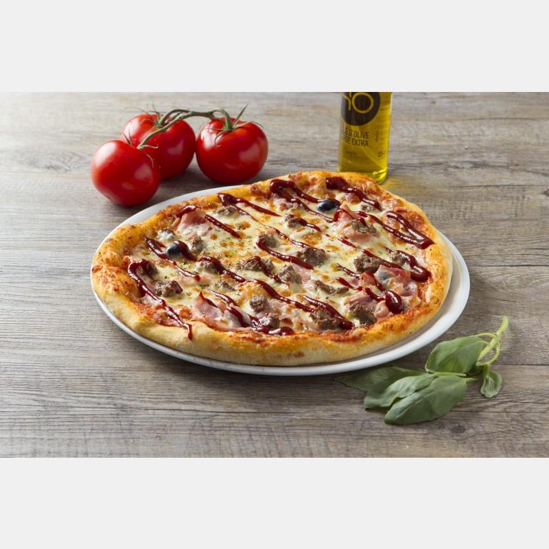pizz appel pizza barbecue pizz 39 appel livraison de pizza. Black Bedroom Furniture Sets. Home Design Ideas