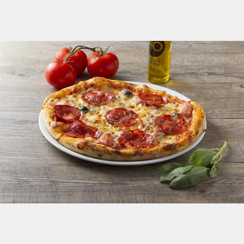 pizza florentine pizz 39 appel livraison de pizza lyon 3 et. Black Bedroom Furniture Sets. Home Design Ideas