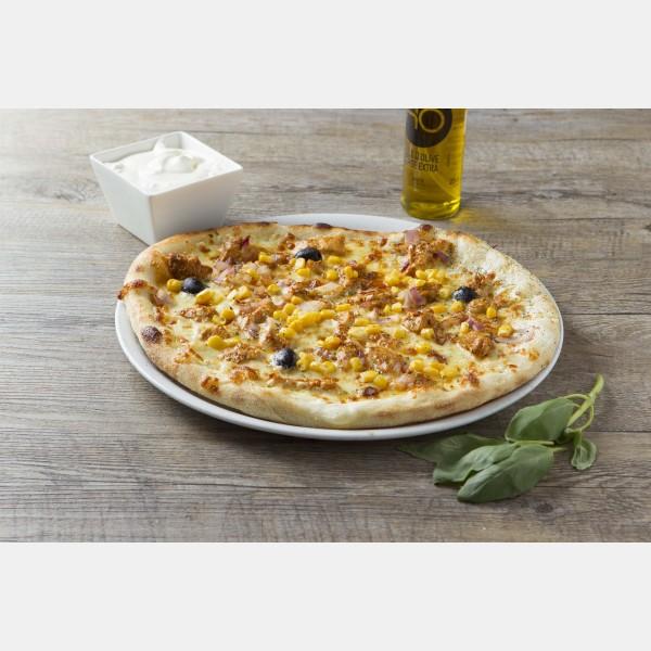 pizza chicken pizz 39 appel livraison de pizza lyon 3 et. Black Bedroom Furniture Sets. Home Design Ideas